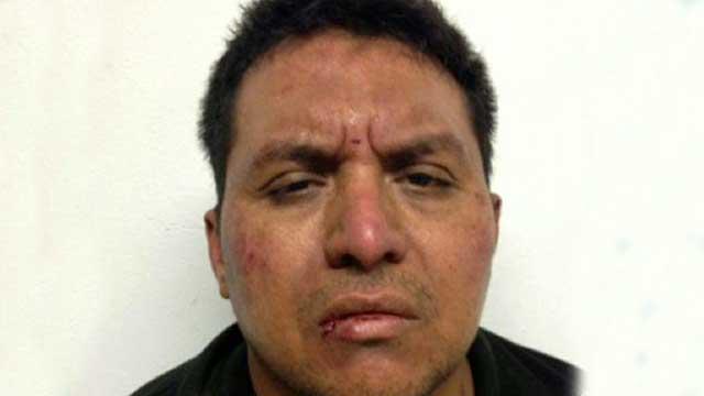Leader of brutal Mexican drug cartel arrested