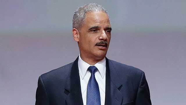 Holder to address annual NAACP convention