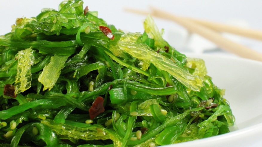 The Medicine Hunter, Chris Kilham, says seaweed is one of the most nutritious vegetables available.  It also has many other health benefits including aiding in weight loss