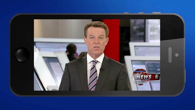 FOX NEWS GO APP TUTORIAL