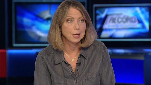 Abramson: I was fired because of my management style