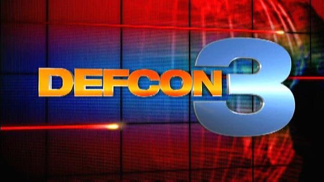 DefCon 3 7/17/2013: Egypt in turmoil