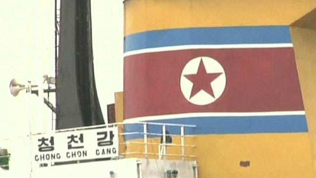Isolated North Korean regime finds ways to survive