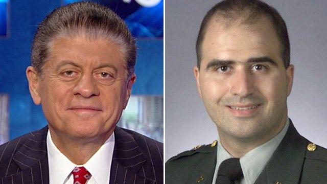 Napolitano: Expect lengthy court martial of Nidal Hasan