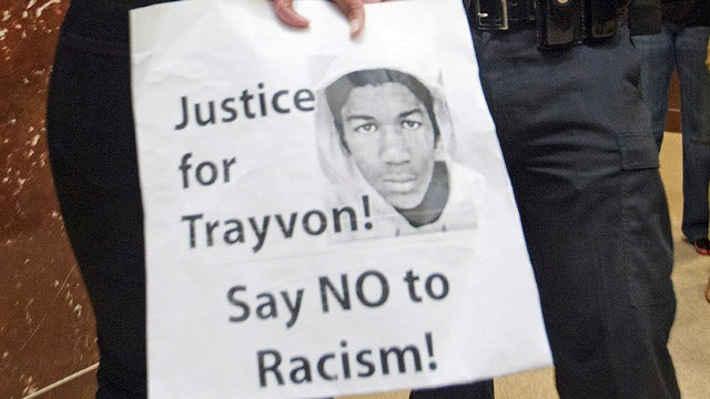 Time to move on from Zimmerman verdict?