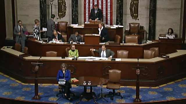 House Republicans attempt to derail ObamaCare again
