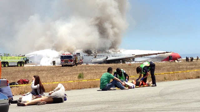 Will Asiana passengers struggle to receive compensation?