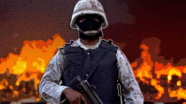 Impact of Zetas cartel boss arrest on bloody drug wars