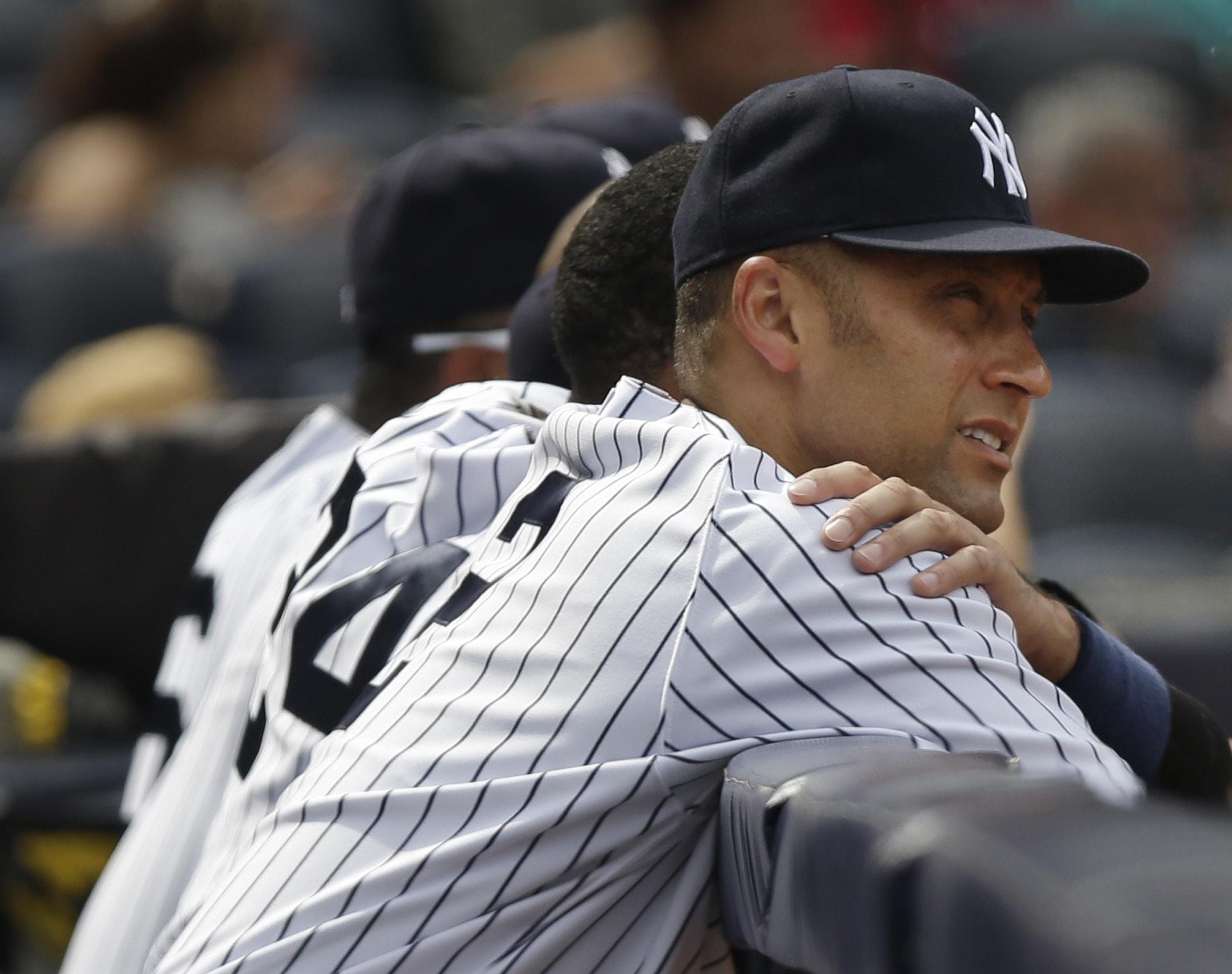 VIDEO: FOX Fan Weekend at Yankee Stadium