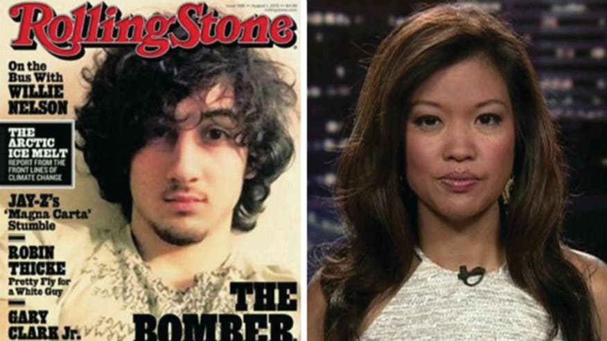 Michelle Malkin calls for the magazine to apologize