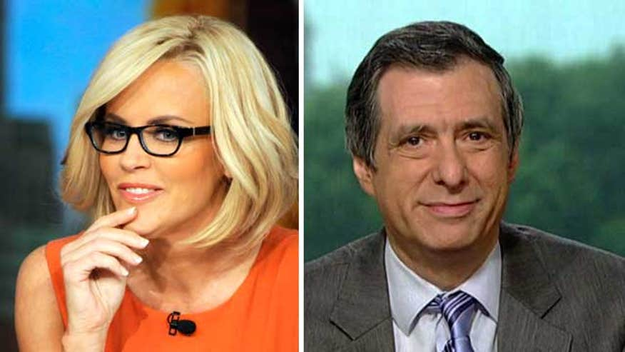 Howard Kurtz on new 'View' host controversy