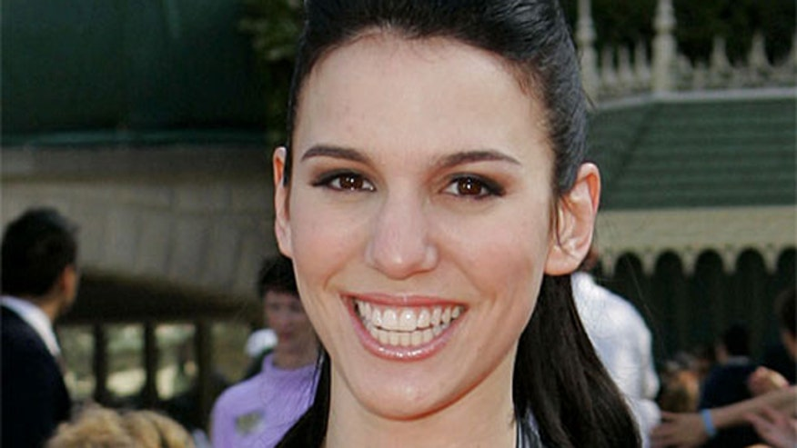 Christy Carlson Romano remembers best memories from 'Even Stevens' and 'Kim Possible'
