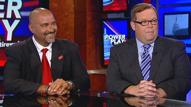 Power Play Political Pros: Rocha and Bonjean