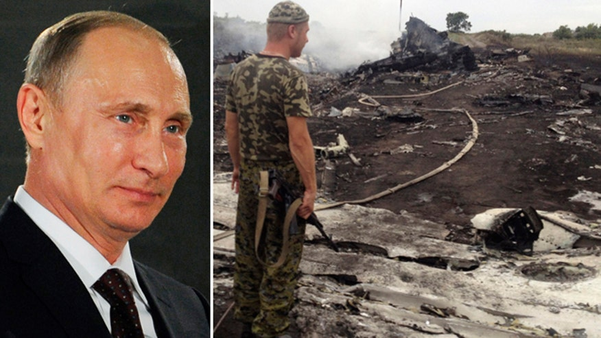 Fox News national security analyst on what jet crash means for Ukraine and Russia