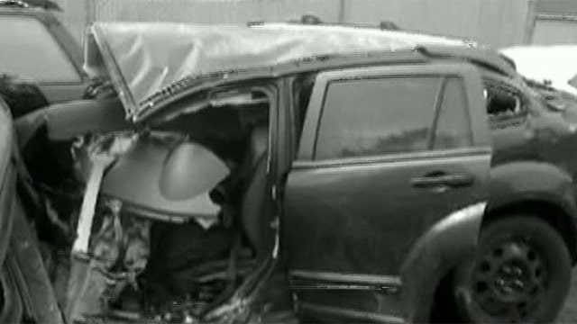 Asleep at the wheel? Dangers of sleep-deprived driving