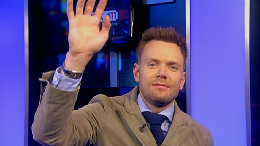 'The Soup' host Joel McHale may be Klondike's main man, but he needs to brush up on his ice cream trivia
