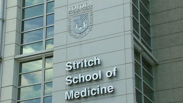 Medical school opens doors to undocumented students