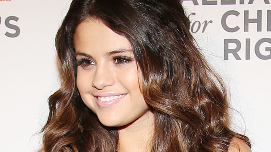 Has Selena Gomez finally moved on from Justin Bieber?