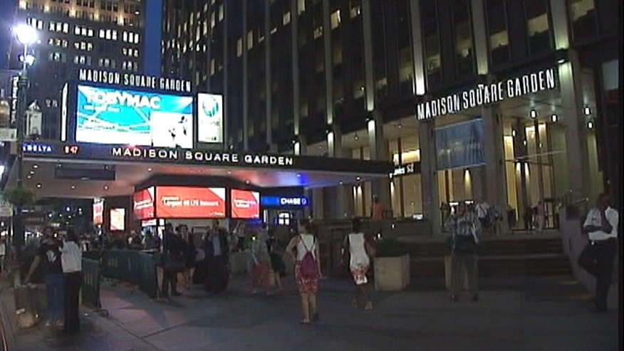 Iconic NYC venue holds back Penn Station from renovations