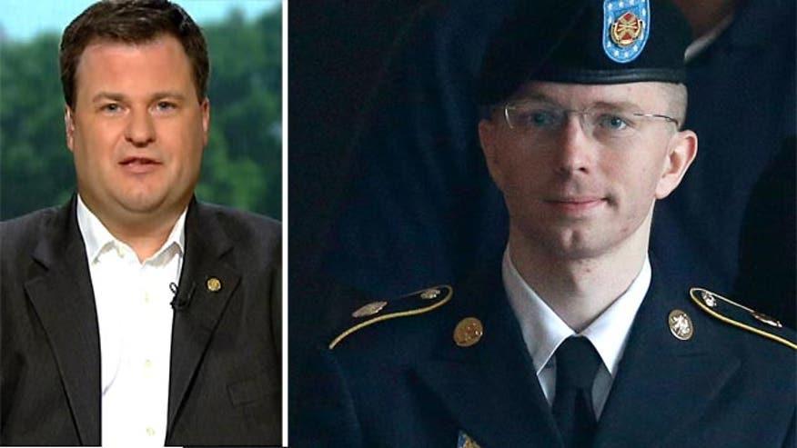 Prosecutor calls Wikileaks soldier a fame-seeker