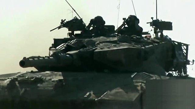 Fighting in Gaza continues despite pleas for ceasefire