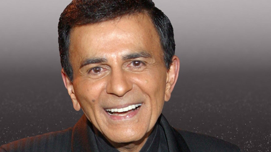 Casey Kasem's body is missing