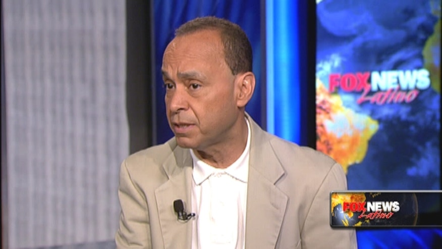 Congressman Luis Gutierrez talks to FNL about the immigration bill in the house and Steve King.