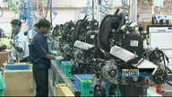 GM's Foreign Road to Recovery