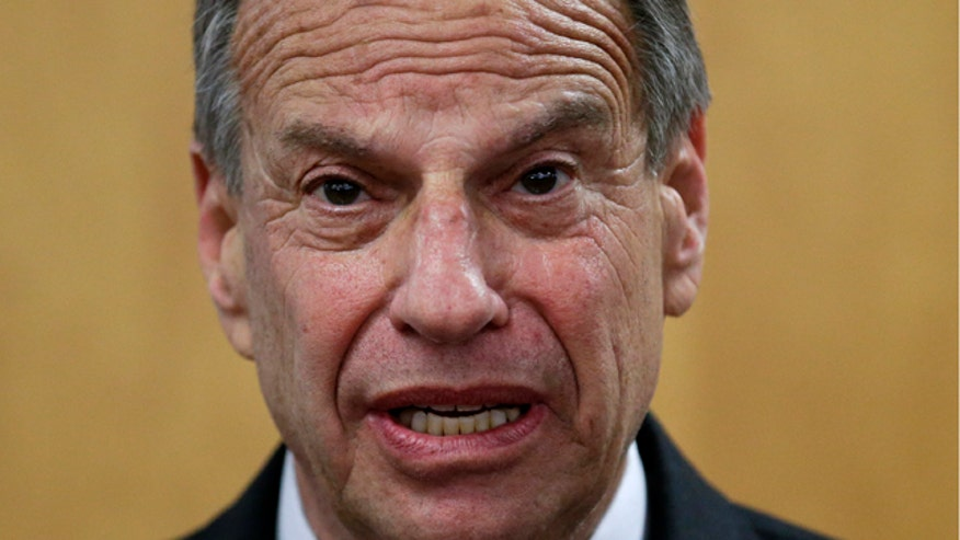 Bob Filner rejects resignation calls