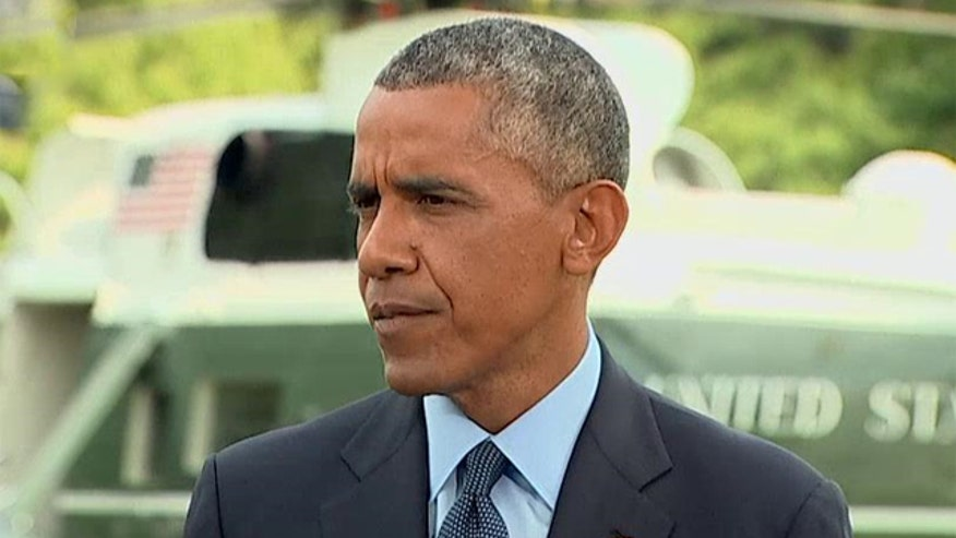Obama: Coordinating with Europe makes penalties harsher