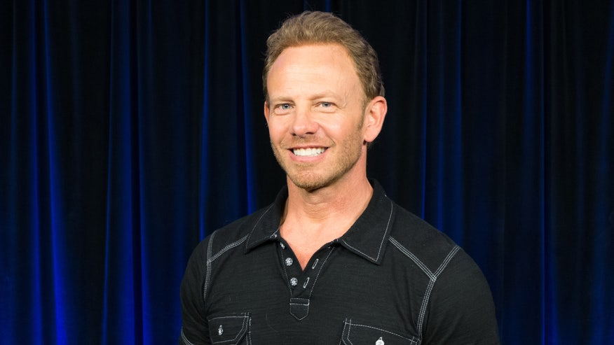 "Ian Ziering, or Fin Shepard for you ""Sharknado"" fans, tells us what we can expect when a shark-infested tornado touches down in New York."