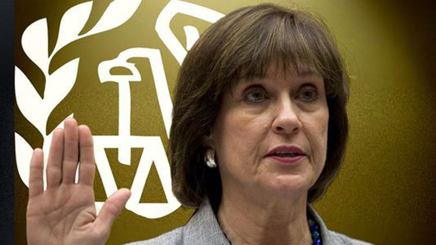 E-mails show ex-IRS official's personal disdain for conservatives
