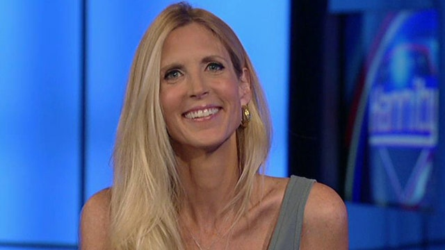 Ann Coulter on why Americans should care about border crisis