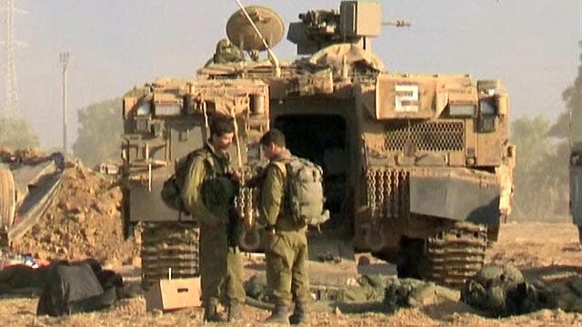 Why Israel could soon face a two-front war