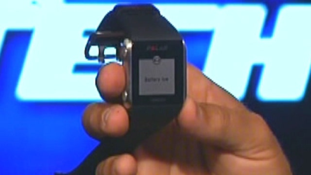 Gadget Demo: Wearables and training devices