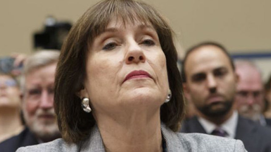 Cleta Mitchell reacts to ex-IRS official's GOP name-calling