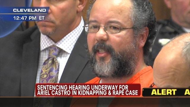 Ariel Castro' Full Testimony In Court | Fox News