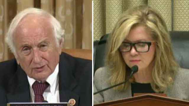 House holds hearings on implementing ObamaCare