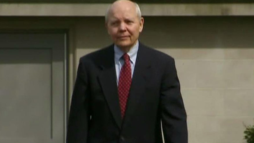 Pres. Obama nominates restructuring expert to take over IRS, but will anything really change at the embattled agency?