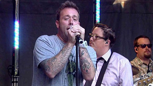 After the Show Show: Uncle Kracker