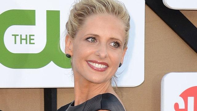 'Buffy' the movie?