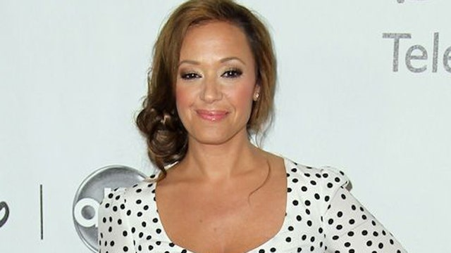 Will Scientology rip Leah Remini?