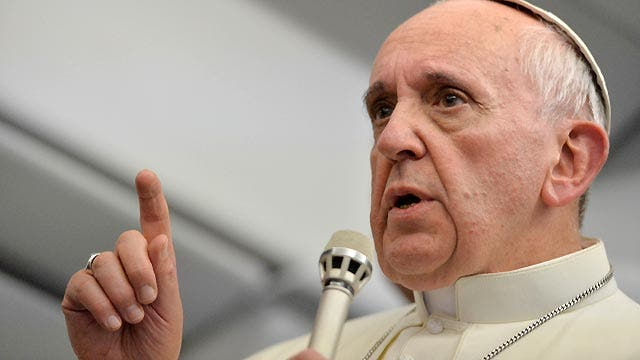 Impact of The Pope's comments on homosexuality