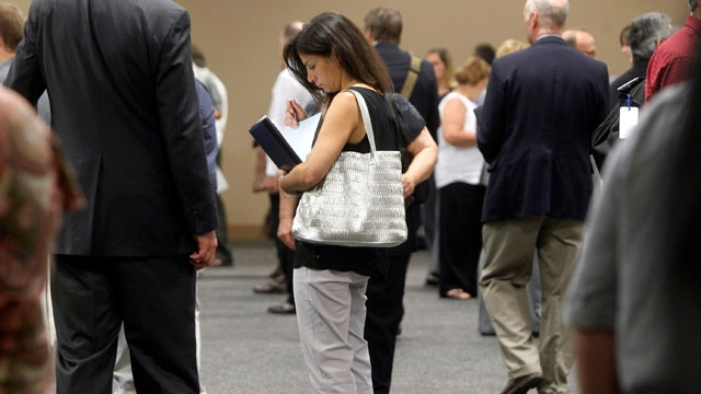 All eyes on participation rate in July jobs report