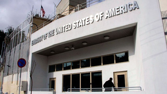 US embassies, consulates closed after unspecified threat