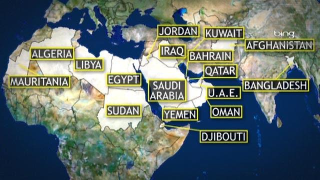 Widespread warnings of an Al Qaeda terror threat