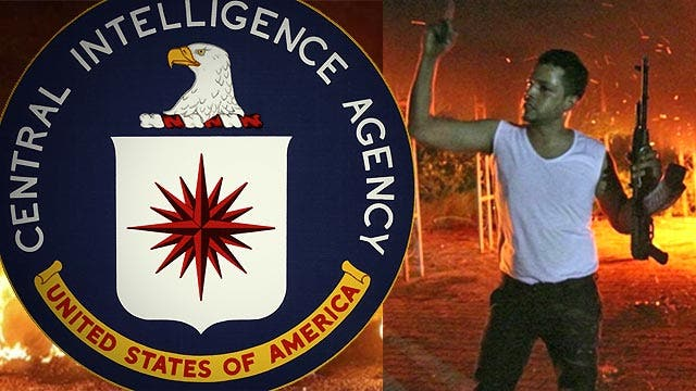 CIA trying to keep a lid on Benghazi?