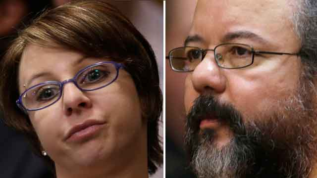 Castro sentenced: Dr. Ablow reacts to emotional day in court
