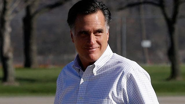 Political Insiders Part 3: Mitt 2016: What do you think?