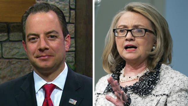 Propaganda patrol: Should NBC, CNN pull Clinton projects?